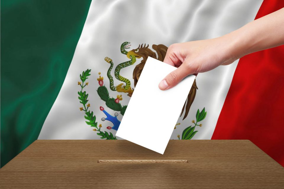 Mexican elections 2018
