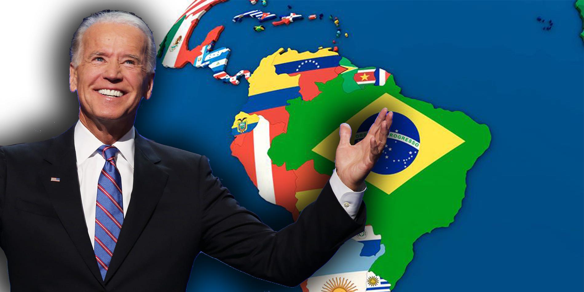 La relación entre Estados Unidos y Latinoamérica: qué esperar de la administración Biden